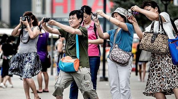 Крымские туристические операторы готовы принимать туристов из Китая