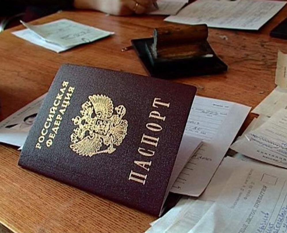 В Крыму взросло количество фиктивных регистраций