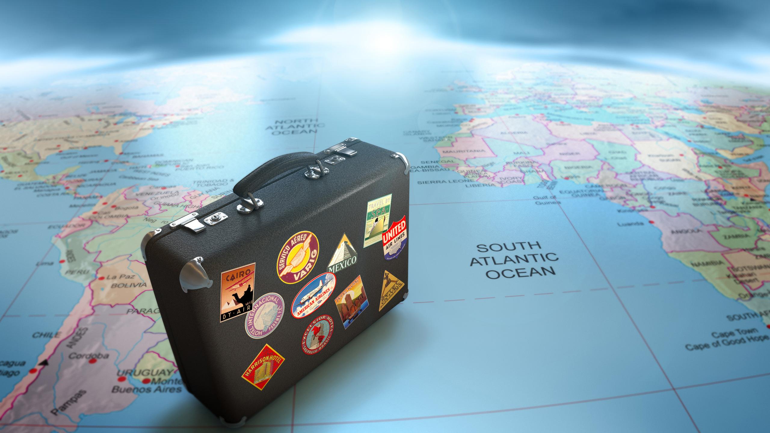 Российских туроператоров хотят поощрять за поездки в Крым