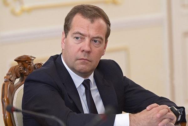 Медведев пообещал, что все крымские диверсанты будут привлечены к ответственности