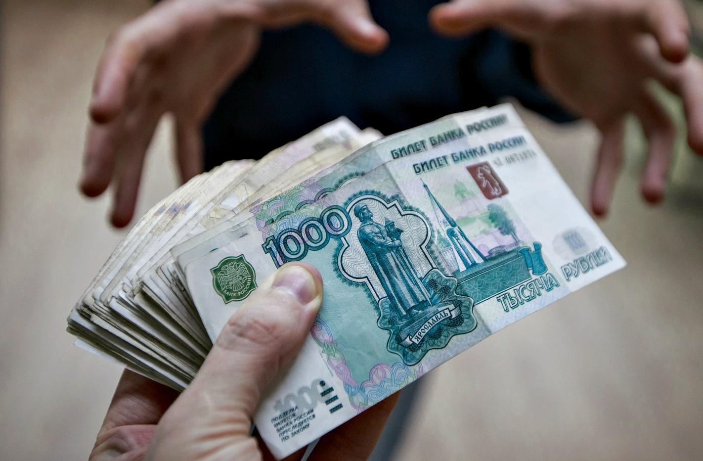 В Саках представитель местного предприятия пытался подкупить налоговика