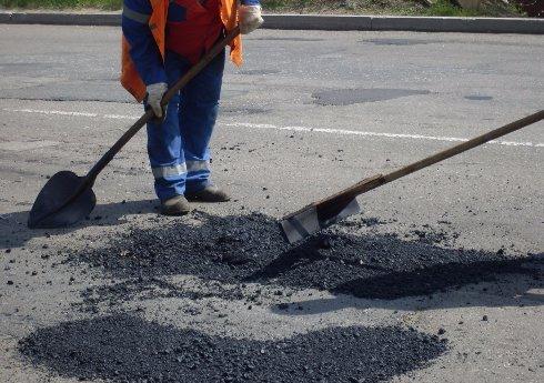 Ремонт дороги на двух крымских улицах обойдется более чем в сто миллионов рублей