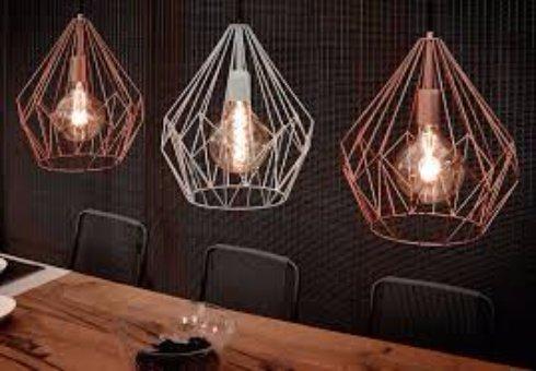 Европейские светильники в Украине по доступным ценам