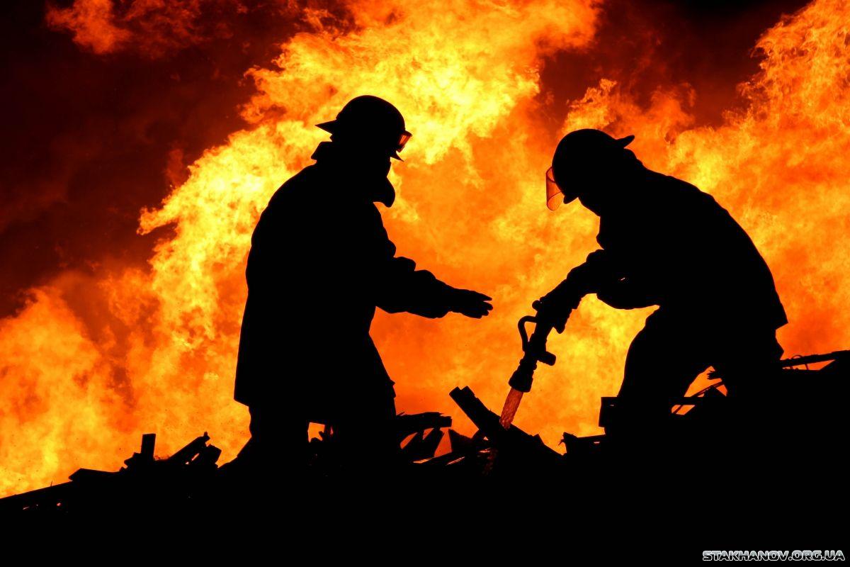 Под Алуштой из-за возгорания в жилом доме погибла женщина