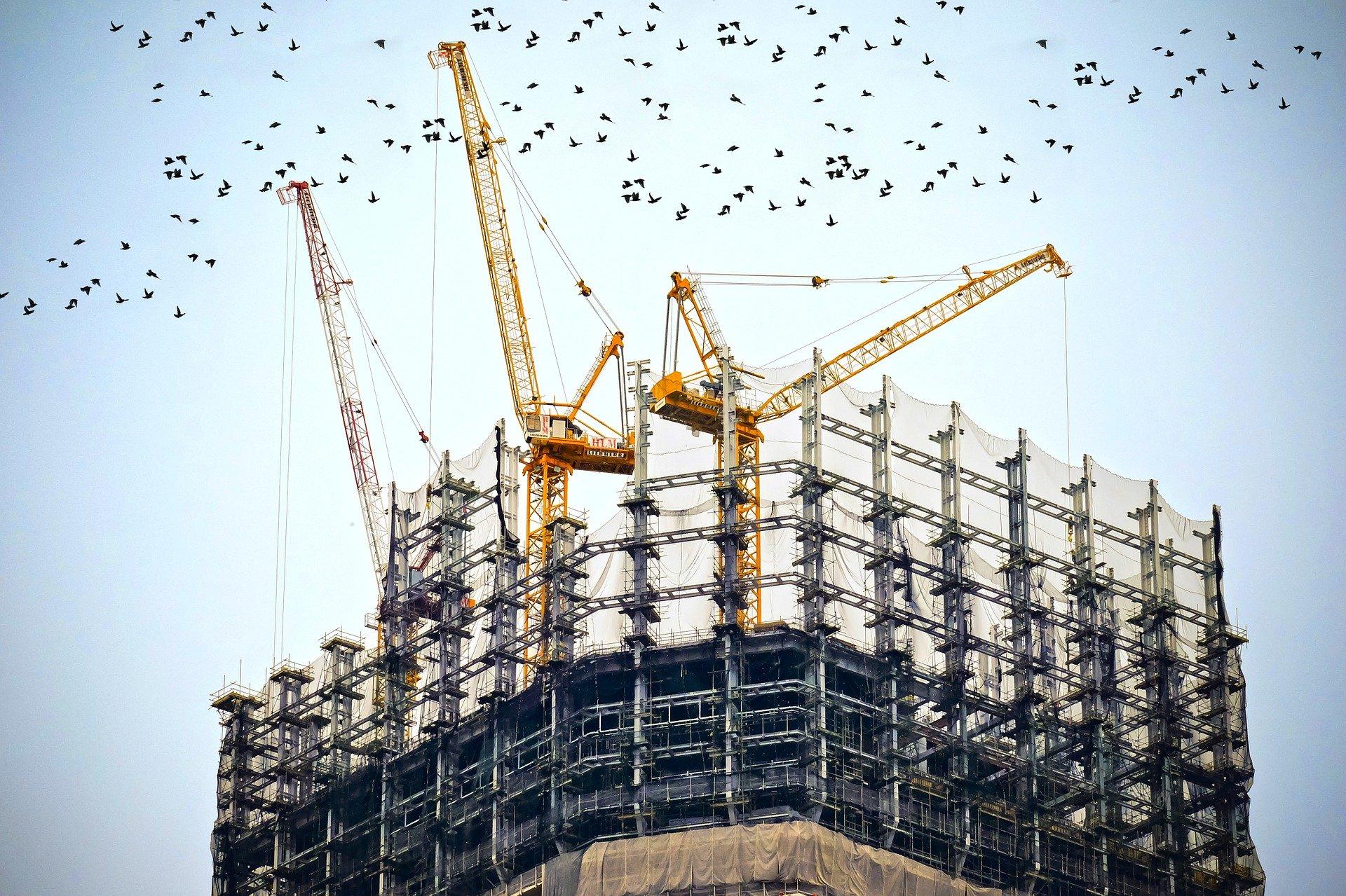 Строительный рынок в Севастополя вышел из состояния застоя