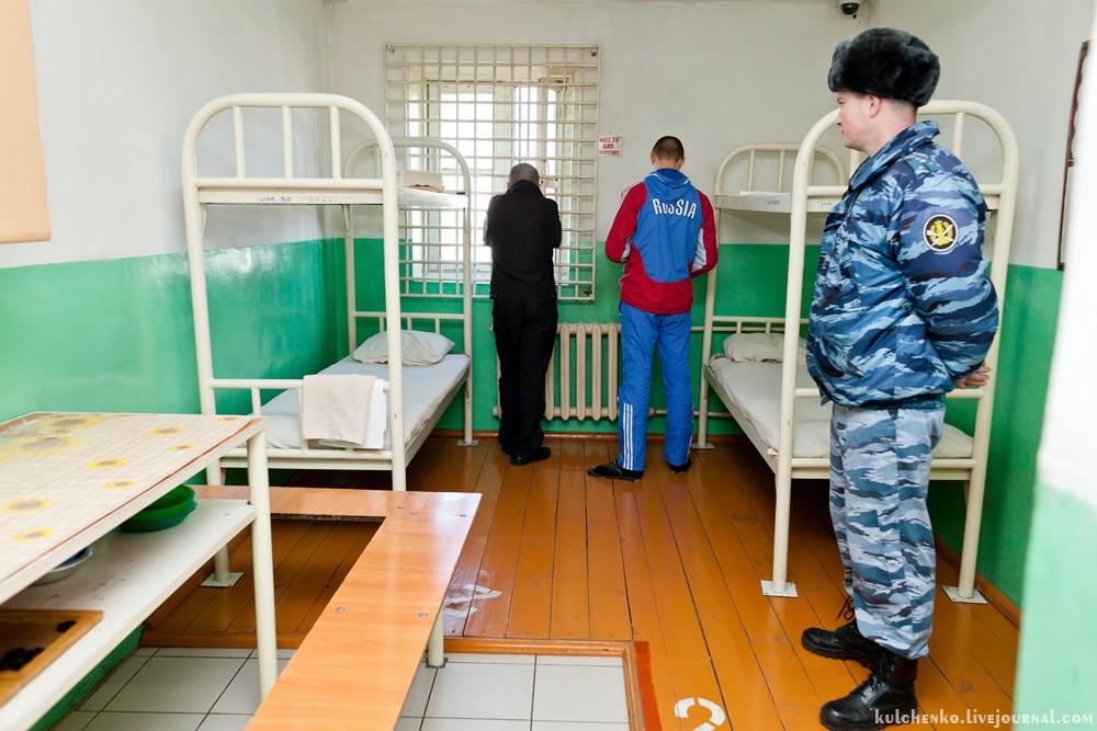 В Крыму оборудуют два новых СИЗО