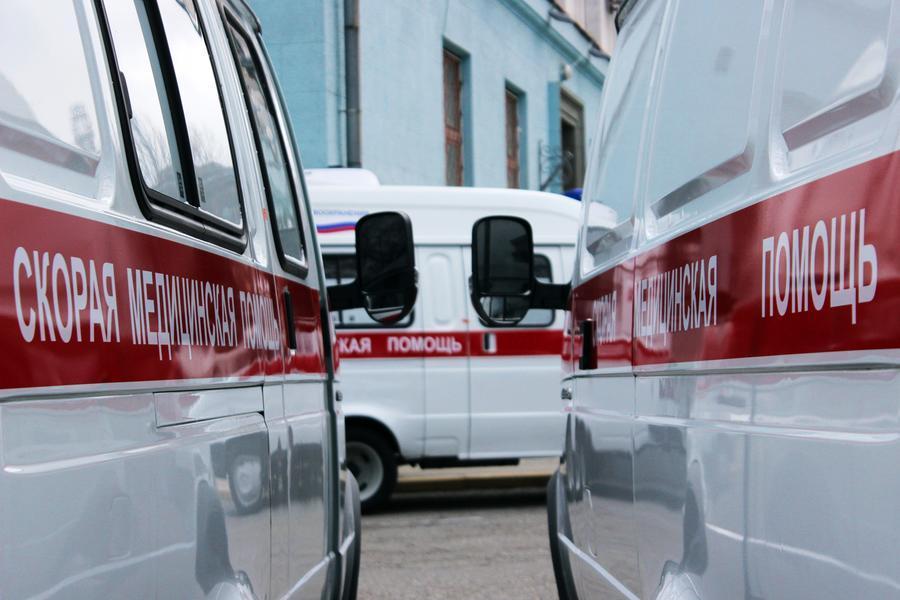 В Симферополе под колесами маршрутки погибла пенсионерка