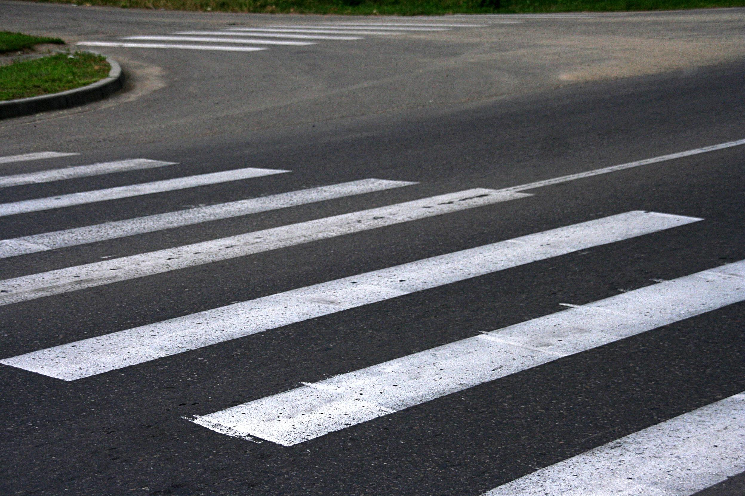 В Крыму произошла два ДТП, в результате которых погибли пешеходы