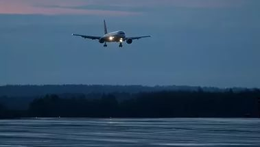 Самолеты из Крыма в Китай полетят нескоро