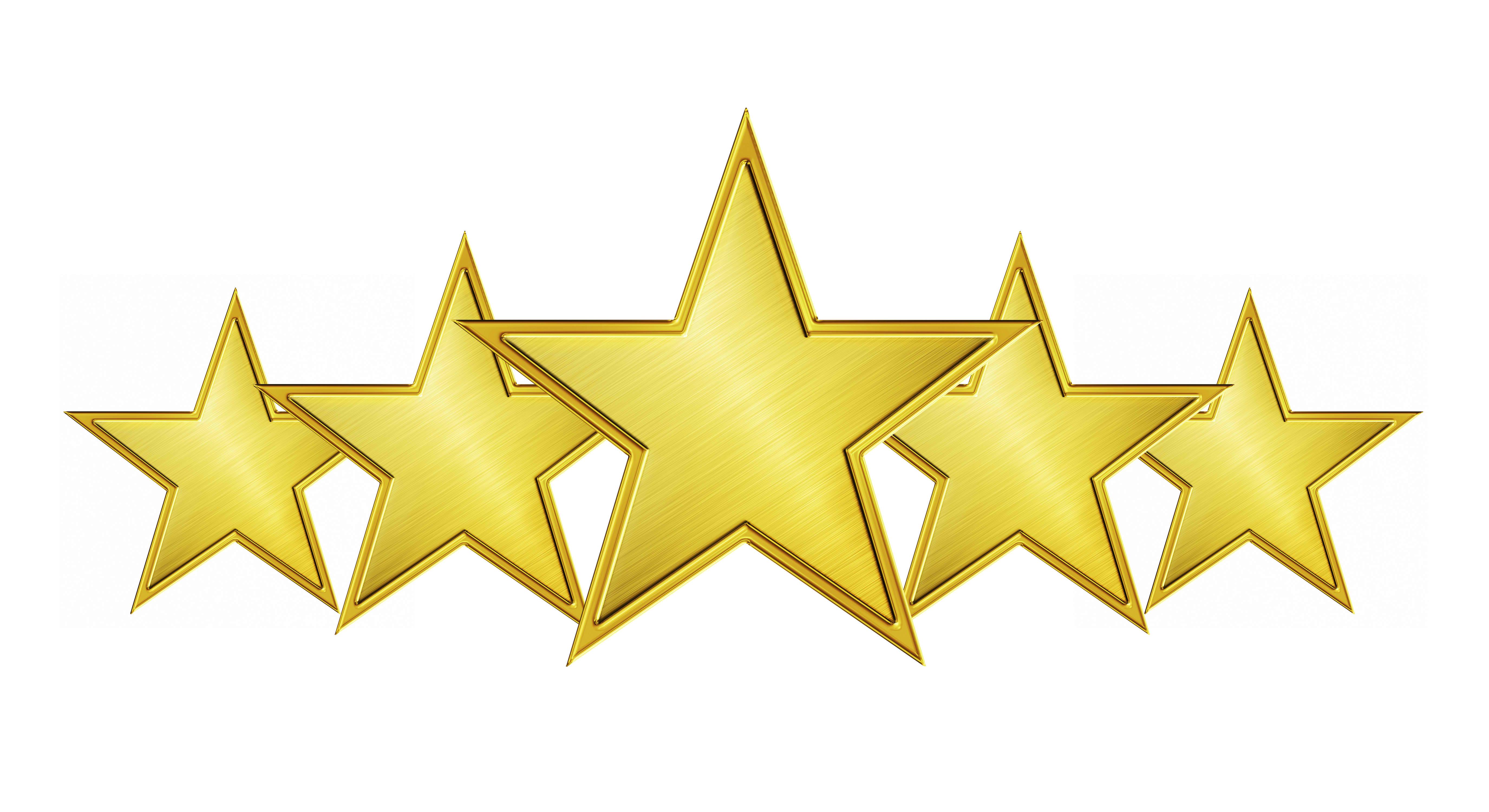 Только пять крымских отелей имеют пять звезд