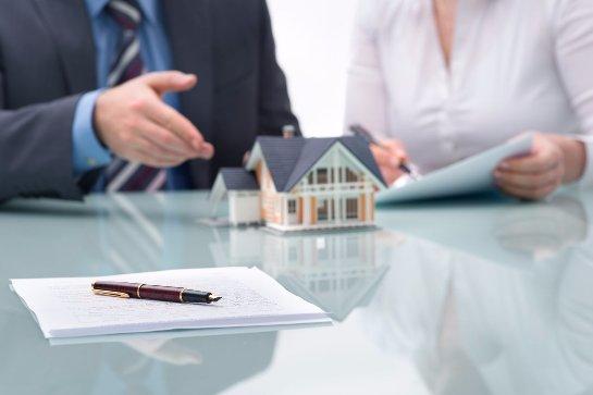 Правовая помощь в совершении сделок с недвижимостью