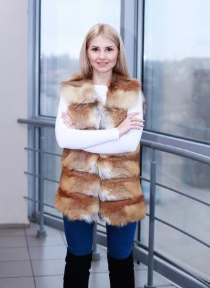Интернет-магазин современной меховой одежды