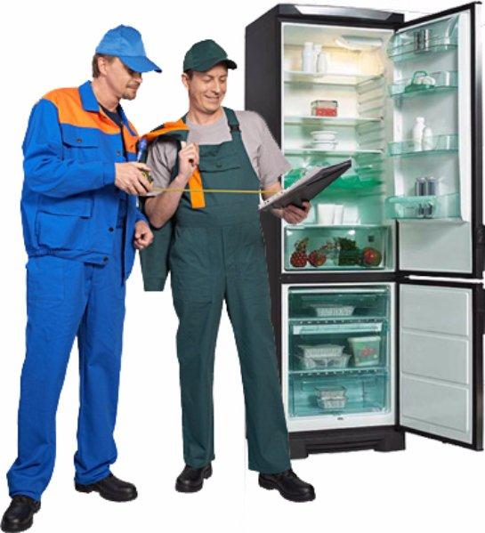 Надежный и экономный вариант ремонта холодильника