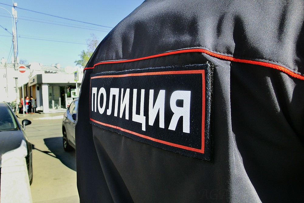 В ялтинской школе полицейские нашли загадочные кабинеты