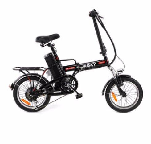 Инновационные технологии: электронный велосипед