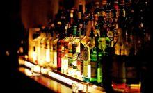 У керченских заправок продают алкоголь