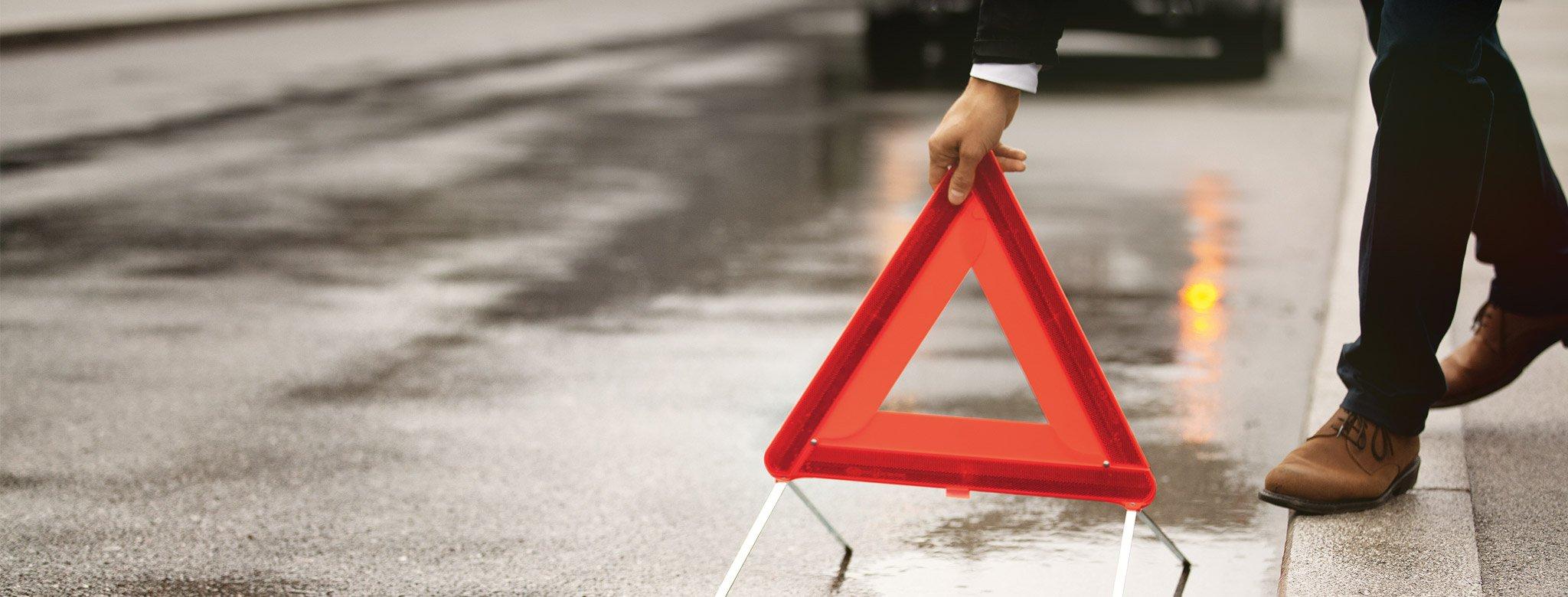 ГИБДД в Крыму сообщило об основных причинах большинства автомобильных аварий