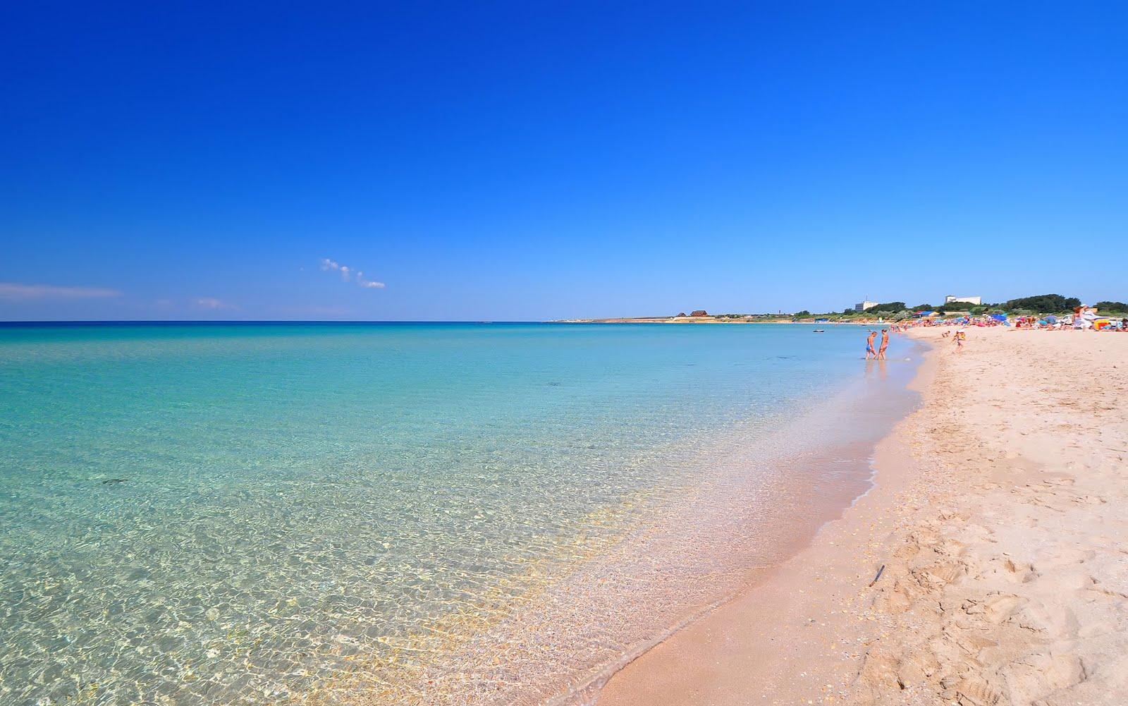 Добыча песка в Крыму может привести к полному исчезновению пляжей