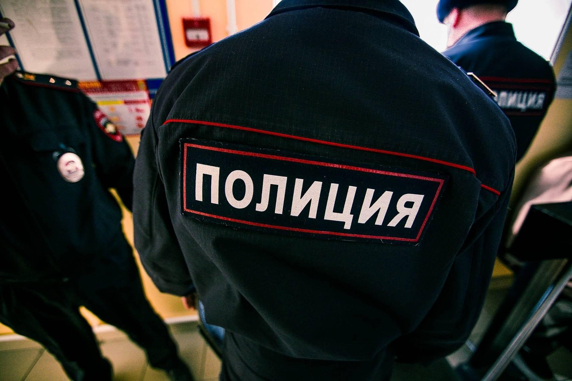 Севастопольские полицейские не дали женщине совершить самоубийство