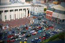 На международной выставке в Питере Россию покажут без Крыма