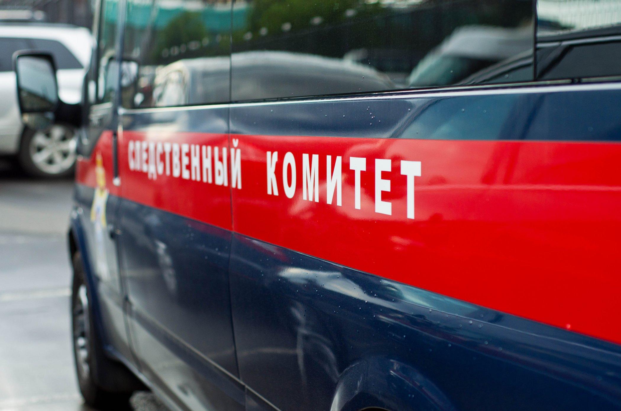В Крыму начато расследование уголовного дела, возбужденного по факту крушения плавучего крана