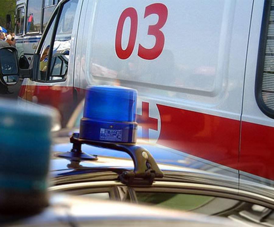 В Севастополе скончалась девушка, которая упала в автомобиле с обрыва