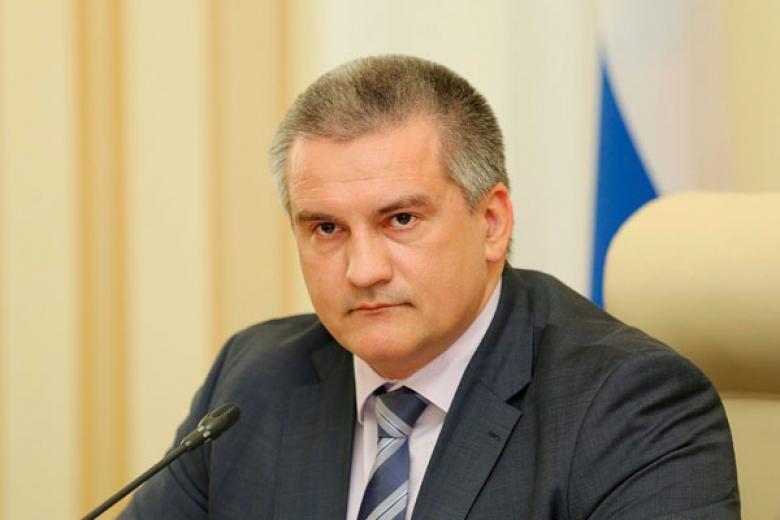 Крымский глава уверяет, что регион заполонили инвесторы