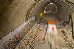 Преимущества подземного строительства в Крыму