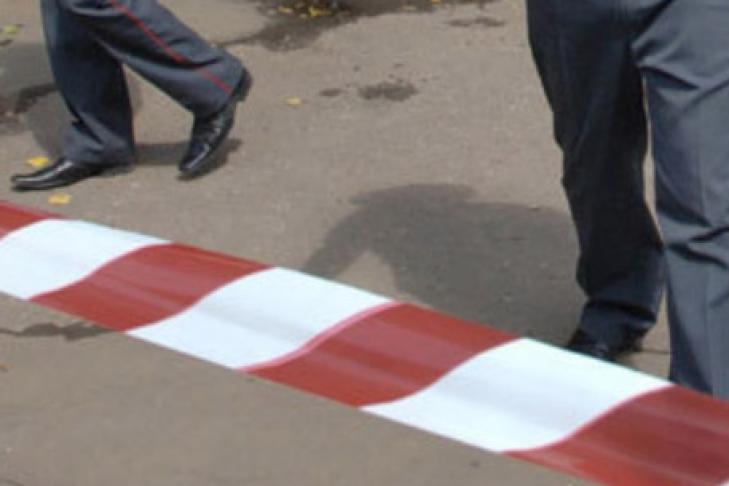 В Ялте пришлось эвакуировать торговый центр из-за угрозы взрыва