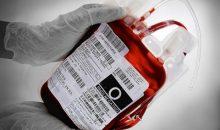 Крымские медики больше всего нуждаются во второй группе крови