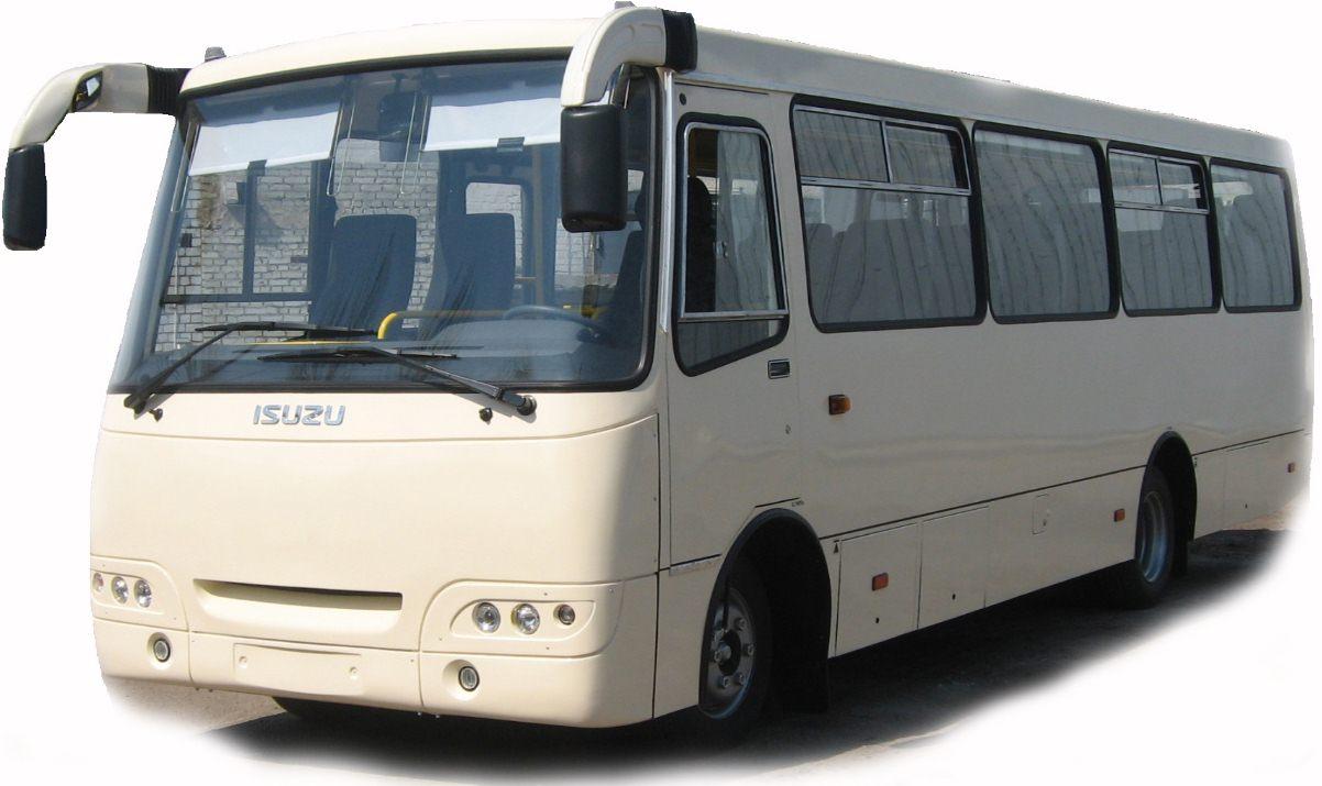В Алуште планируют организовать движение автобусов по шести новым маршрутам