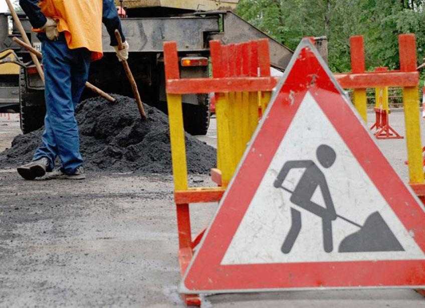 В Крыму пока не знают, как именно ремонтировать трассу на ЮБК