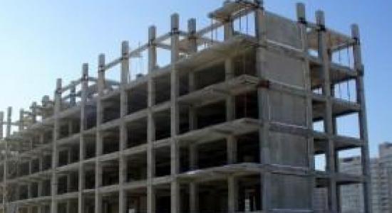 В Евпатории строительная фирма обманула граждан