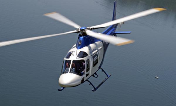 В Крыму в следующем году могут значительно подешеветь вертолетные экскурсии