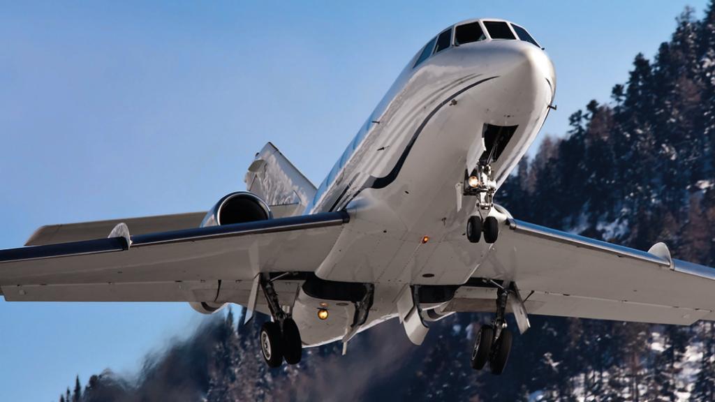 Услуги авиаперевозок разных грузов по всему миру