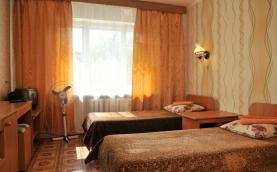 Качественный и недорогой сервис отеля «Апогей»