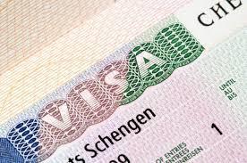 Быстрое оформление шенгенской визы