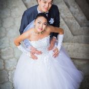 Свадебный фотограф в Актау: выбери лучшего фотохудожника по снимкам и стилю