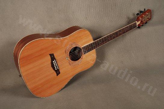 Каталог акустических гитар через интернет