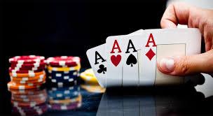 Играй в покер в режиме онлайн