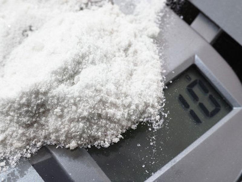 В Крыму прикрыли деятельность ОПГ, реализовывающей так называемые соли