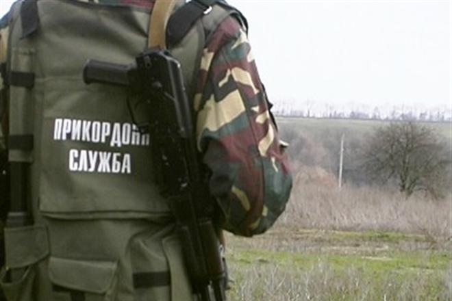 Украинские пограничники не пустили в Крым иностранное судно