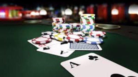 Карточные игры только в Покердоме