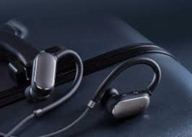 Mi Sports Bluetooth Headset — беспроводные наушники для спортсменов от Xiaomi