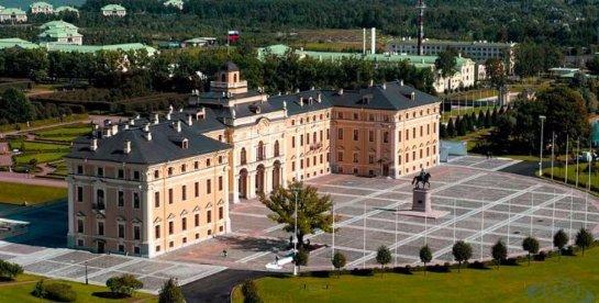 Диалог в Стрельне: Путин встретится с иностранными инвесторами, чей капитал оценён в $11 трлн