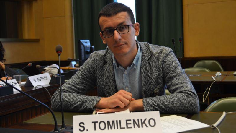 Кремль использует «Союз крымских журналистов» в ОБСЕ для легализации аннексии – глава  НСЖУ