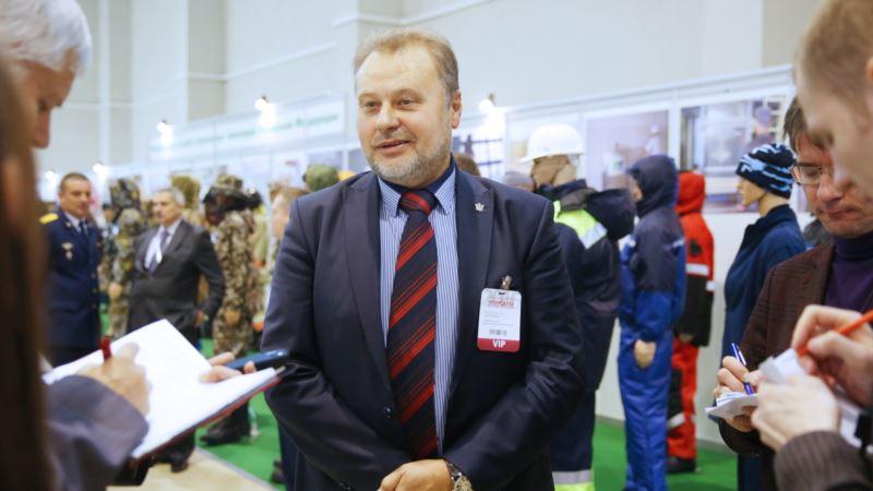 В России заместителя главы пенитенциарной службы обвиняют в растрате