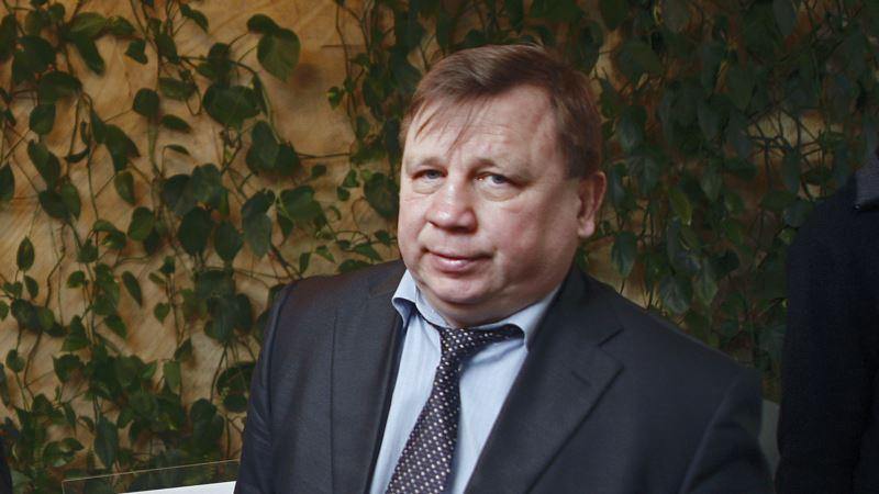 Депутаты выбрали нового главу администрации Симферополя
