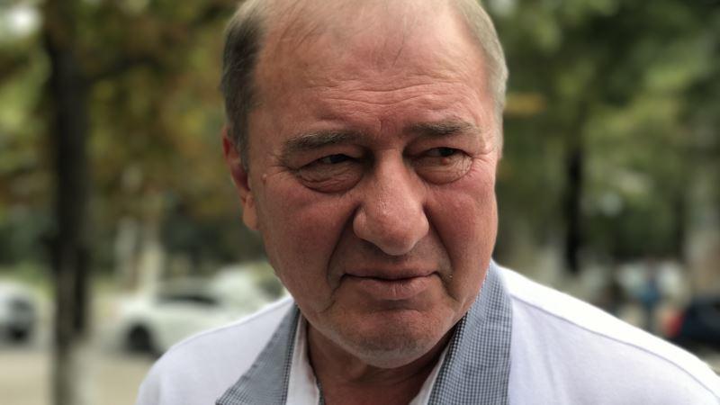 Ильми Умеров о решениях крымских судов: ни один «приговор» не отнимет у нас свободу