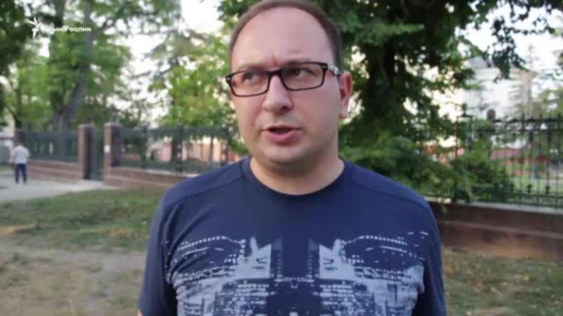 Полозов: апелляция по «делу Чийгоза» возможна в следующем году